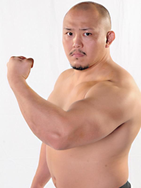 Yuji Okabayashi wwwprofightdbcomimgwrestlersthumbs6000fba33