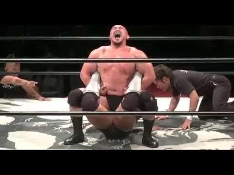 Yuji Okabayashi BJW Yuji Okabayashi vs Jake Lee 5122016 YouTube