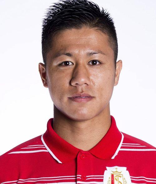 Yuji Ono (footballer) mediadbkickerde2015fussballspielerxl809531