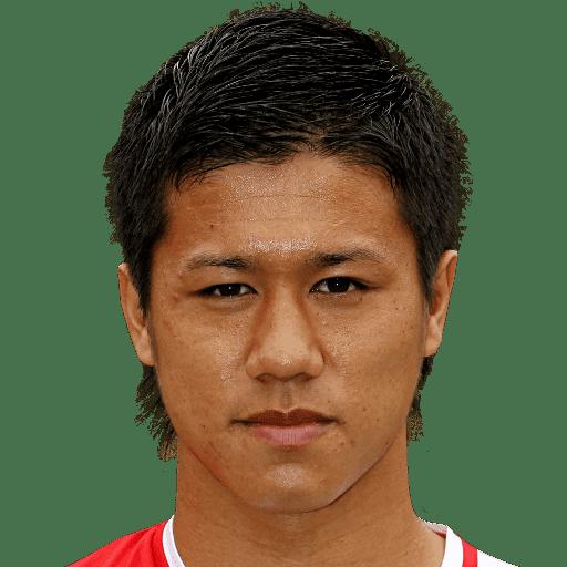 Yuji Ono (footballer) futheadcursecdncomstaticimg14players212932png