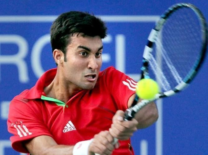 Yuki Bhambri Yuki Bhambri qualifies for Australian Open main draw