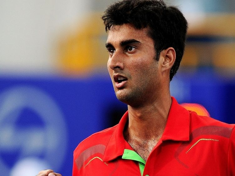 Yuki Bhambri Yuki Bhambri Enters into Top 100 ATP list