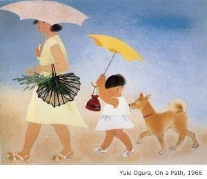 Yuki Ogura Untitled Document