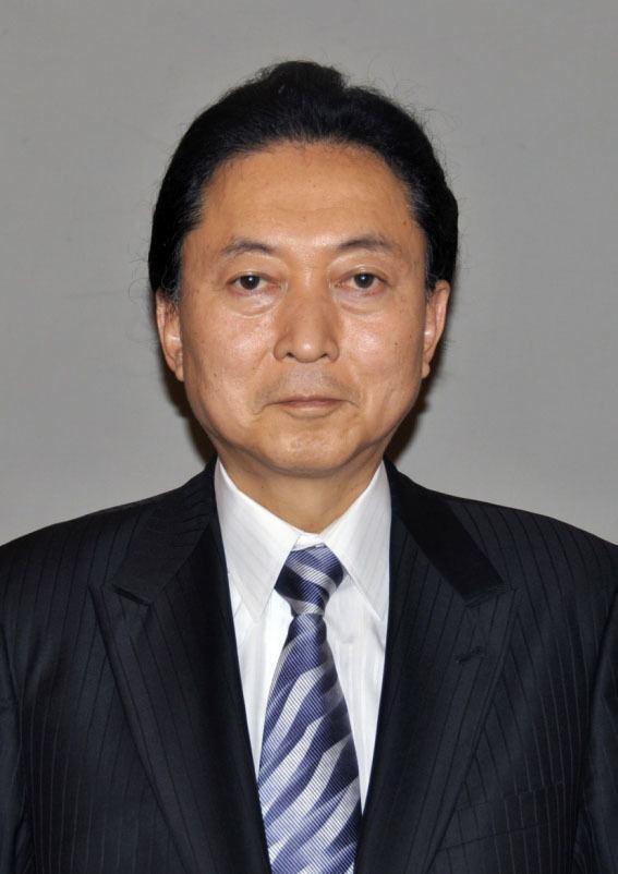 Yukio Hatoyama China39s Senkaku claim has basis Hatoyama The Japan Times