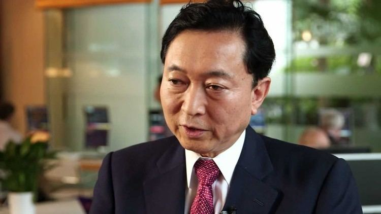Yukio Hatoyama AIC 2013 Interview Yukio Hatoyama YouTube