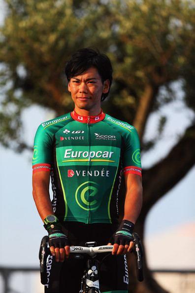 Yukiya Arashiro Yukiya Arashiro Photos Le Tour de France Previews Zimbio