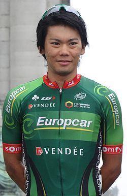 Yukiya Arashiro httpsuploadwikimediaorgwikipediacommonsthu