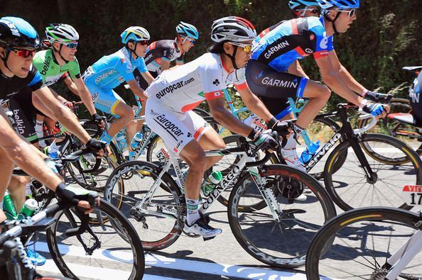 Yukiya Arashiro Yukiya Arashiro Pictures Le Tour de France 2013 Stage