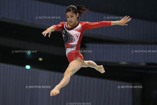 Yuko Shintake Japan Cup 2011 Gymnastics Women39s Team Competition