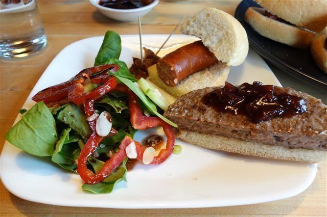 Yukon Cuisine of Yukon, Popular Food of Yukon