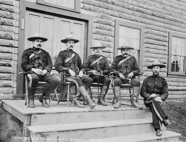 Yukon in the past, History of Yukon
