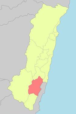 Yuli, Hualien httpsuploadwikimediaorgwikipediacommonsthu