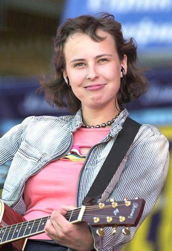 Yulia Chicherina