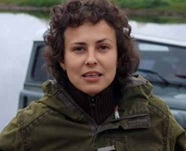 Yulia Chicherina 2fam