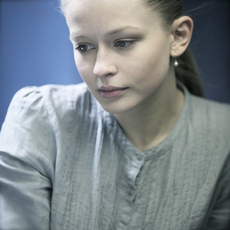 Yulia Peresild DIVINA Yulia Peresild