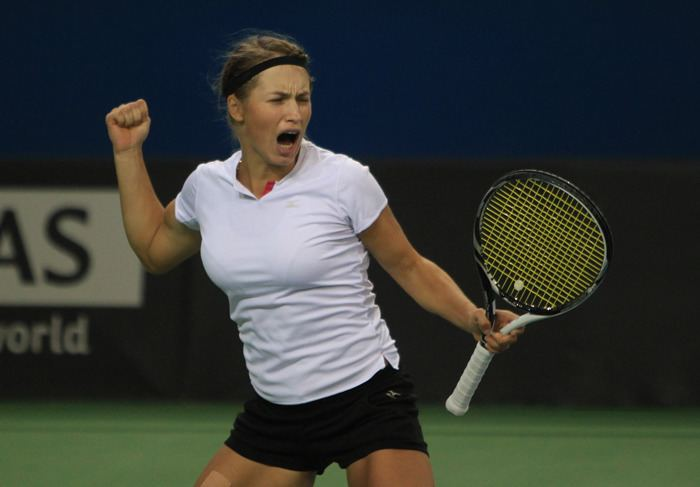 Yulia Putintseva ITF Tennis Pro Circuit Player Profile PUTINTSEVA