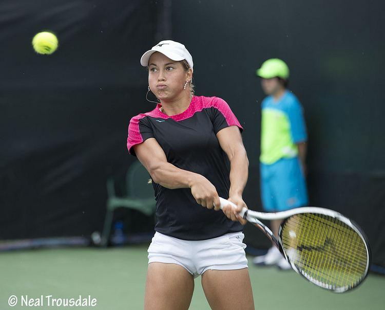 Yulia Putintseva Yulia Putintseva Thread Page 35 TennisForumcom