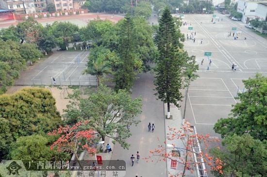 Yulin, Guangxi Beautiful Landscapes of Yulin, Guangxi