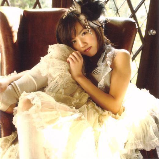 Yumi Matsuzawa Yumi Matsuzawa singer jpop