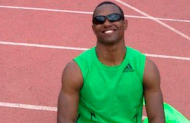 Yunier Perez Cuban Yunier Perez leads world rankings 60 meters indoors OnCuba