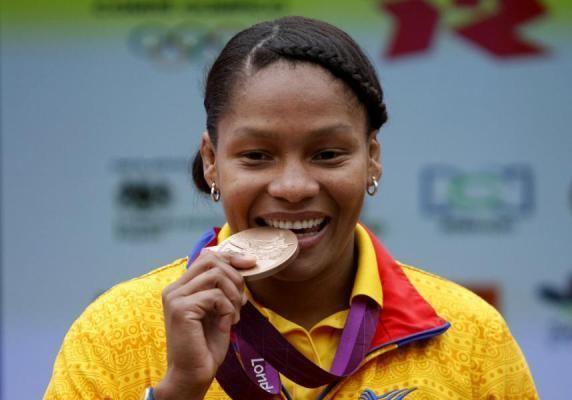 Yuri Alvear Qu medalla se llevarn los deportistas colombianos en Rio 2016