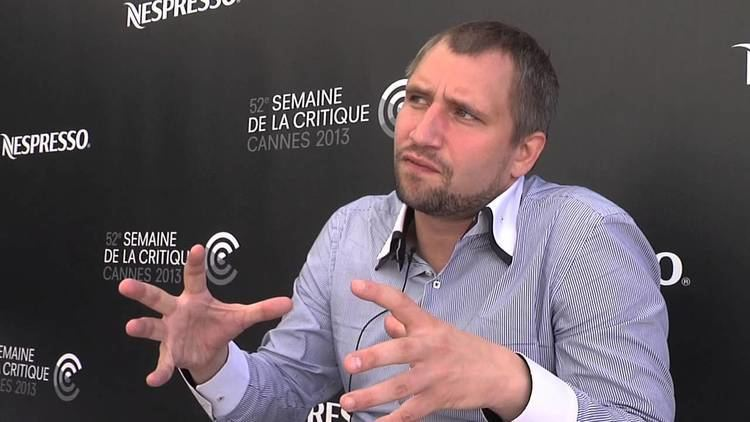 Yuri Bykov THE MAJOR Itw Yury Bykov 52nd Semaine de la Critique