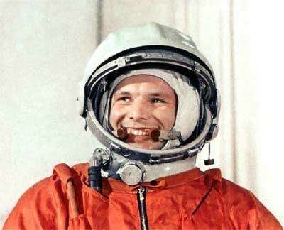 Yuri Gagarin 7 things you might not know about 1st man in space Yuri