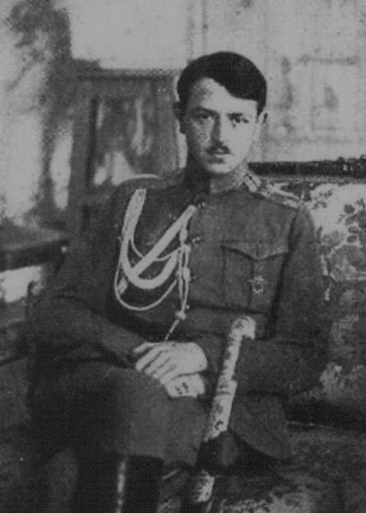Yuri Hasenko