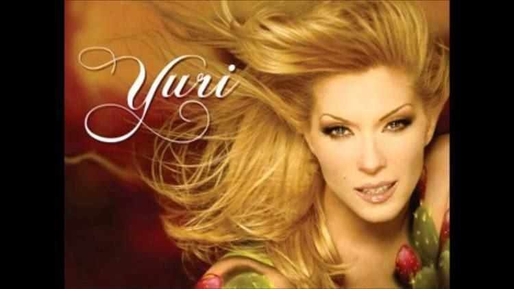 Yuri (Mexican singer) CARTAS YURI YouTube
