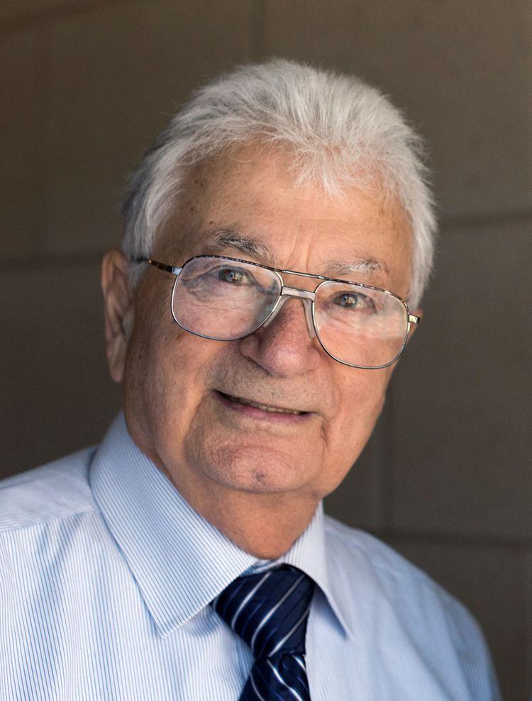 Yuri Oganessian - Alchetron, The Free Social Encyclopedia