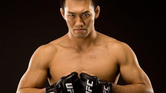 Yushin Okami Yushin Okami Cut From The UFC Because Roster Is Packed