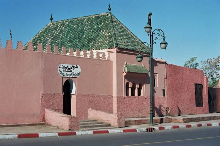 Yusuf ibn Tashfin FileYusufbinTashfintombjpg Wikimedia Commons