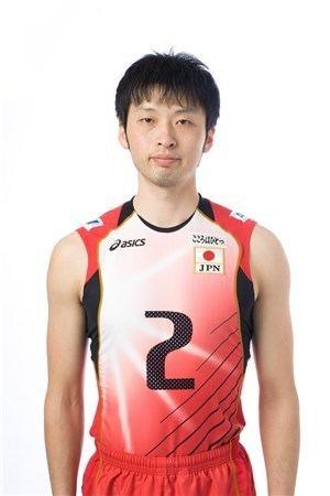 Yuta Abe Player Yuta Abe FIVB Volleyball World League 2015