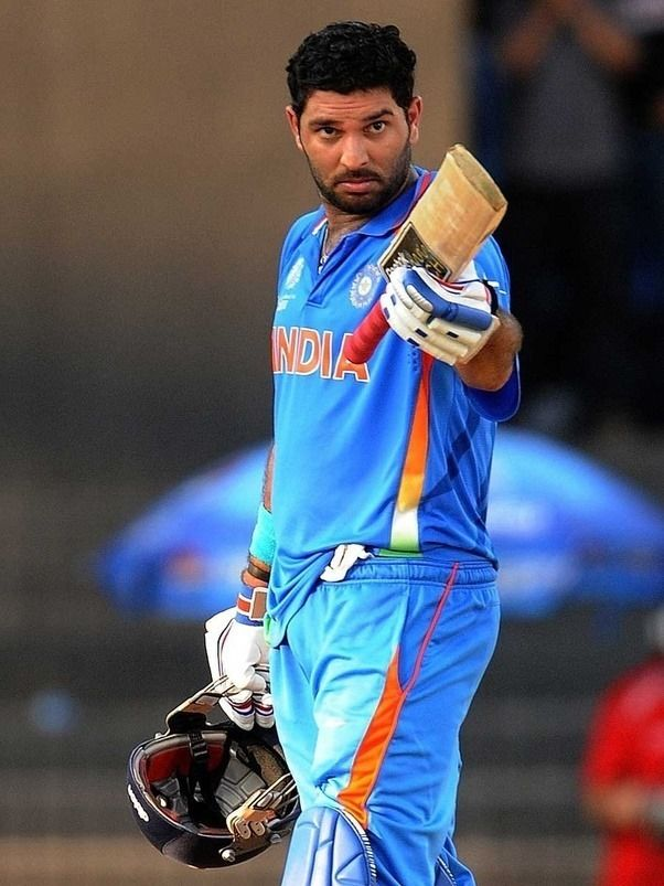 Can Yuvraj Singh play cricket till the next World Cup in 2019 Quora