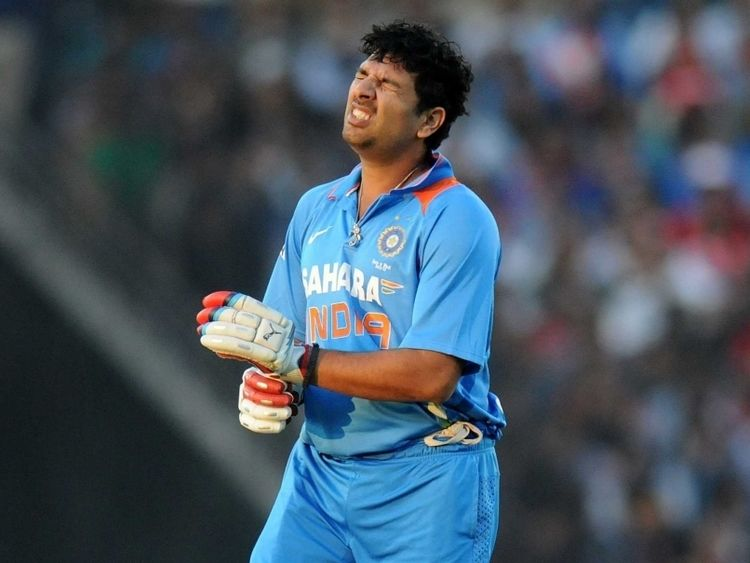 World Cup 2015 Fans Tweet Their Disappointment Over Yuvraj Singhs