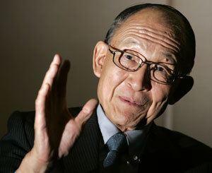 Yuzaburo Mogi mediaeconomistcomimages200904111509WB0jpg