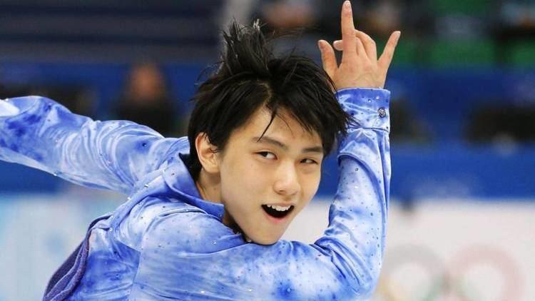 Yuzuru Hanyu Hanyu halfway to Olympic gold The Japan Times