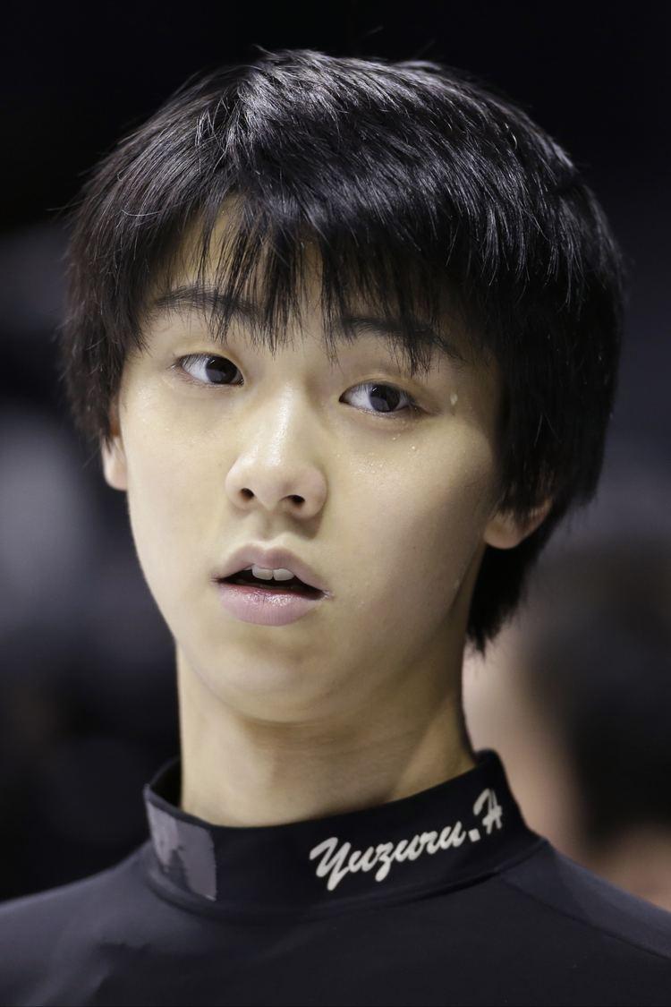 Yuzuru Hanyu Yuzuru Hanyu 2014 Winter Olympics Olympic Athletes
