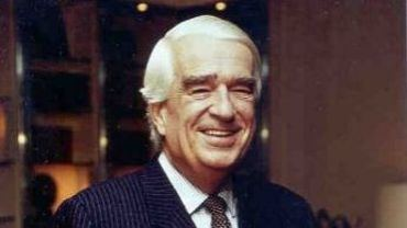 Yves Boël Yves Bol prsident honoraire de la Sofina dcde 84 ans
