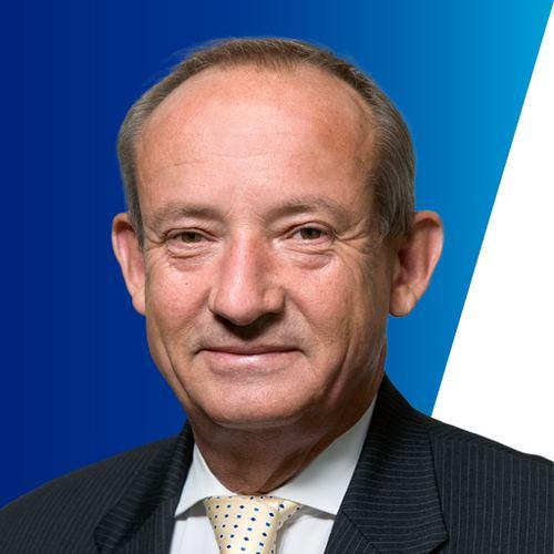 Yvo de Boer Yvo de Boer KPMG global special advisor presented at