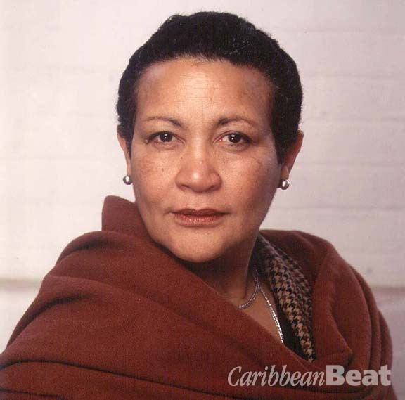 Yvonne Brewster Yvonne Brewster I only do what I want to do now Caribbean Beat