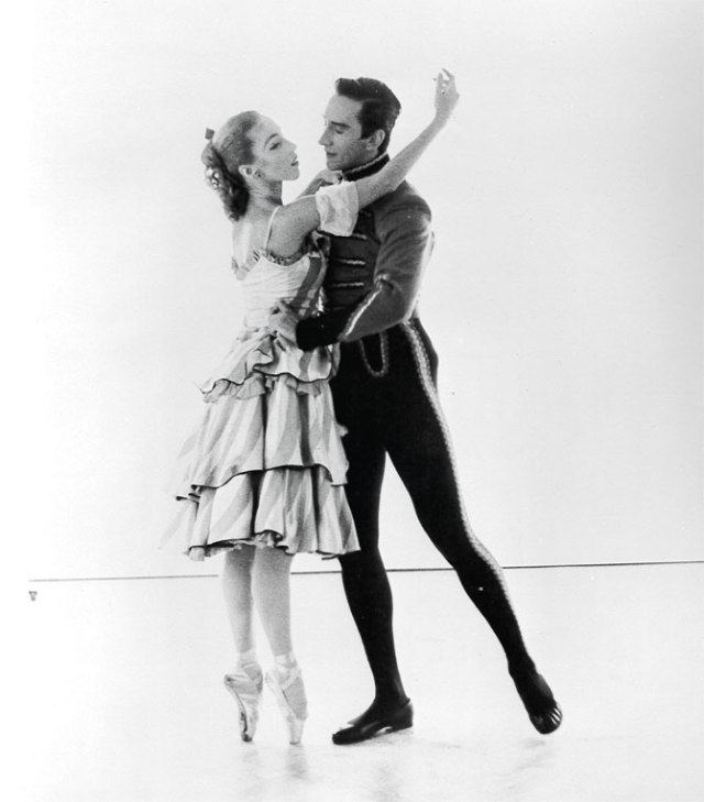 Yvonne Chouteau Ballerina Yvonne Chouteaus legacy lives on in Oklahoma dance