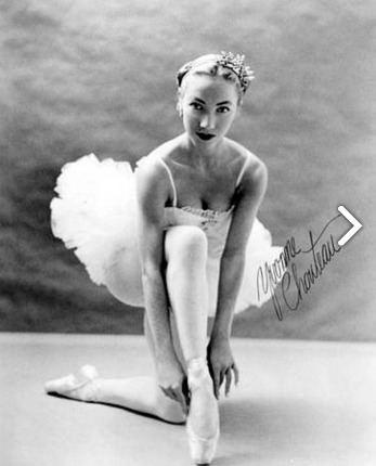 Yvonne Chouteau Myra Yvonne Terekhov Chouteau 1929 2016 Genealogy