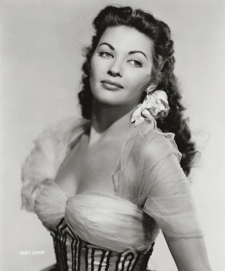 Yvonne De Carlo Yvonne de Carlo