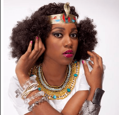 Yvonne Nelson zongonews Fake Ghanaian actress Yvonne Nelson defrauds man