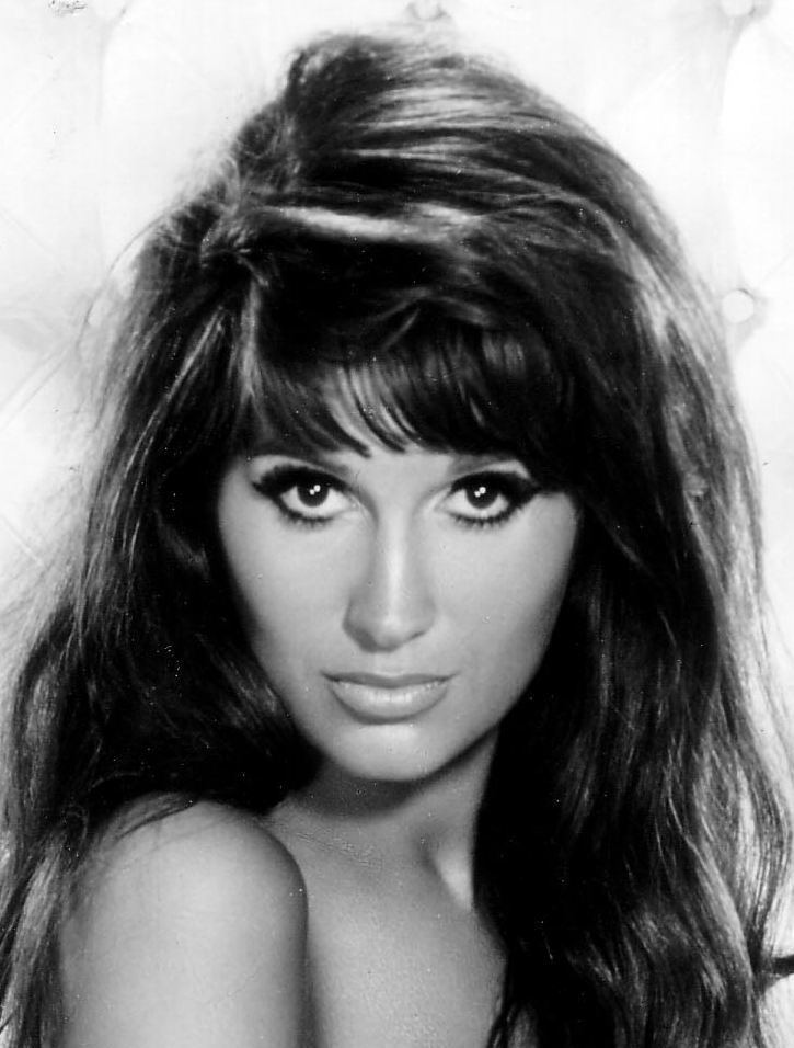 Yvonne Romain YVONNE ROMAIN Classic Beauties of the 1960s a gallery