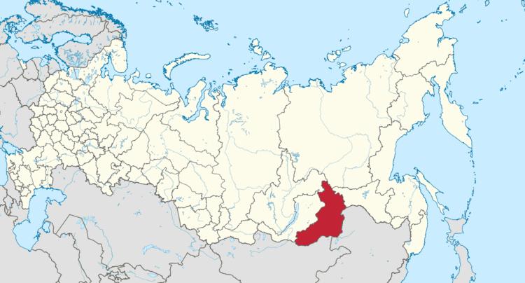 Zabaykalsky Krai Wikipedia