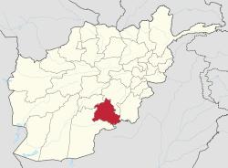 Zabul Province Zabul Province Wikipedia