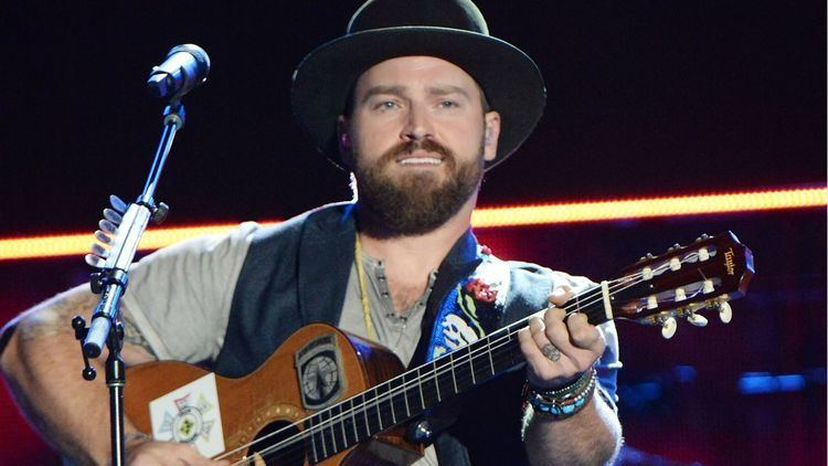 Zac Brown Band Zac Brown Band Announce New Album 39Jekyll Hyde39 and Tour