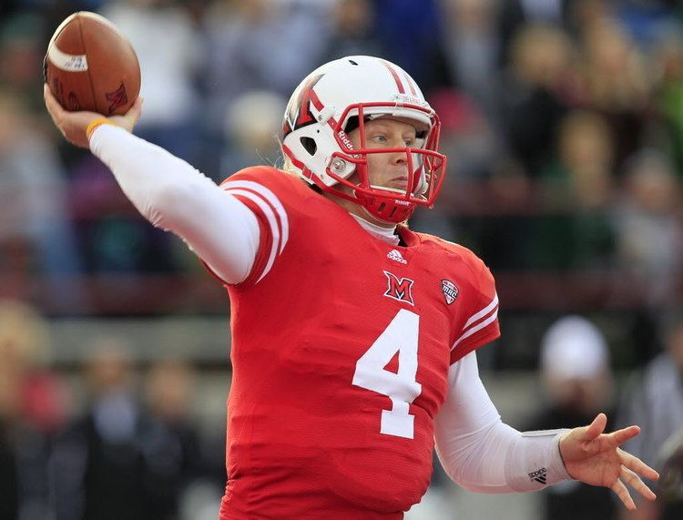 Zac Dysert Preview capsules for this weekend39s local college football